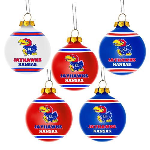 NCAA Oklahoma Sooners Shatterproof Ball Ornament