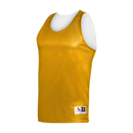 ff7888c591df Augusta Sportswear - Augusta Sportswear Athletics Youth Reversible Mini  Mesh League Tank 137 - Walmart.com