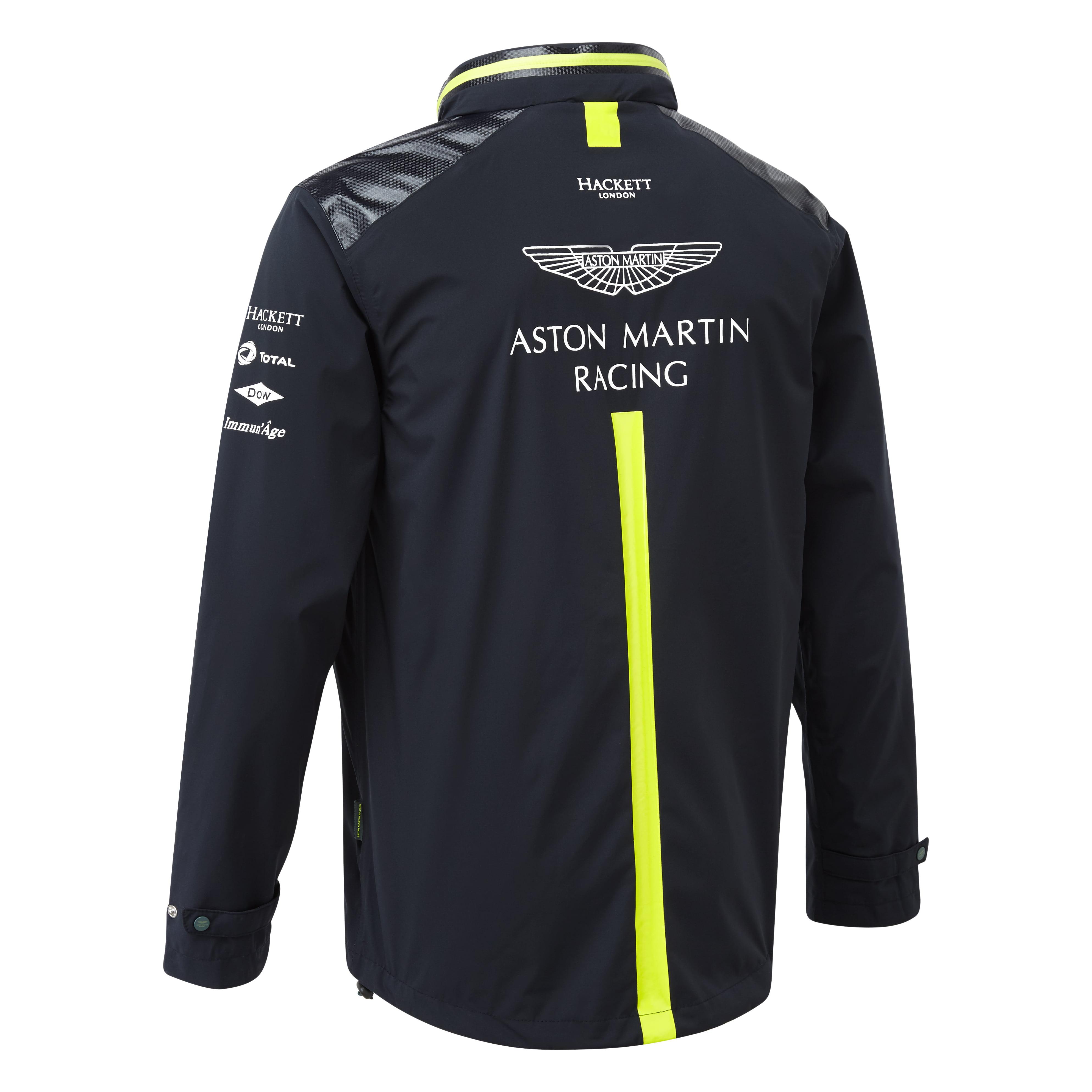Aston Martin Racing Men S Team Jacket Walmart Com Walmart Com