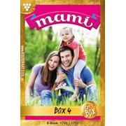 Mami Jubiläumsbox 4 - Familienroman - eBook