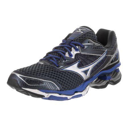 4d0c1374983c Mizuno - Mizuno Men's Wave Creation 18 Running Shoe - Walmart.com