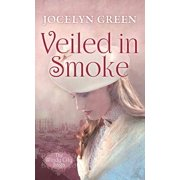 Veiled in Smoke: The Windy City Saga (Hardcover)(Large Print)