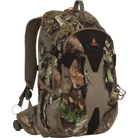 Timberhawk Big Basin Daypack, Mossy Oak Break-Up Country Camouflage Backpack