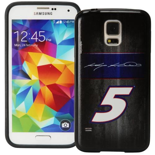 Kasey Kahne #5 Galaxy S5 Bumper Case