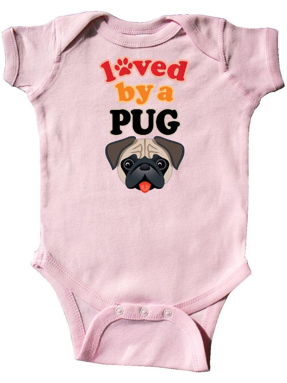 inktastic Pug Lover Dog Gift Toddler T-Shirt
