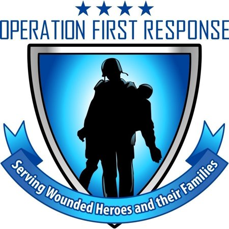 Tactical 365 Operation First Response Security Guard Shield Badge - Gold - image 1 of 2