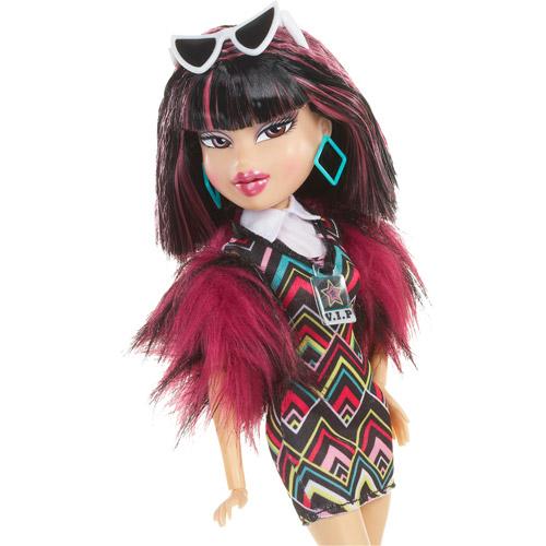 Bratz My Passion Jade Doll