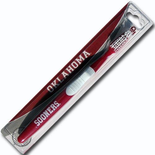 Oklahoma Sooners Toothbrush (F)