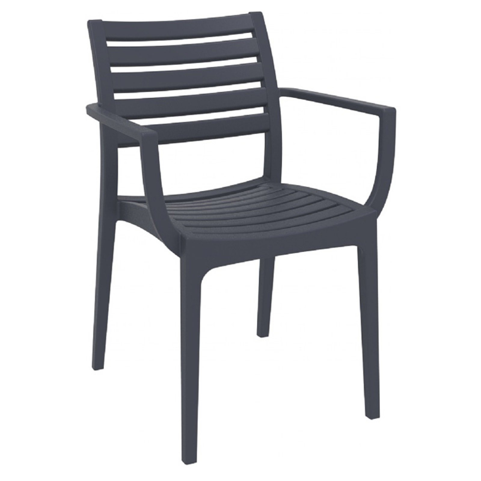 Compamia Ares Outdoor Dining Chair - Set of 2