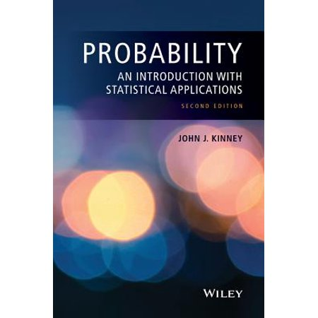 Probability : An Introduction with Statistical
