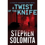 A Twist of the Knife - eBook