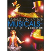 American Musical Collection, Vol. 2: Hair (1979)   Delovely   A Chorus Line by NEWS CORPORATION