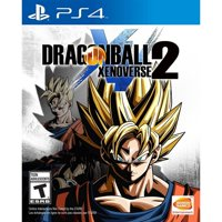 Dragonball Xenoverse 2 (PS4) - Pre-Owned