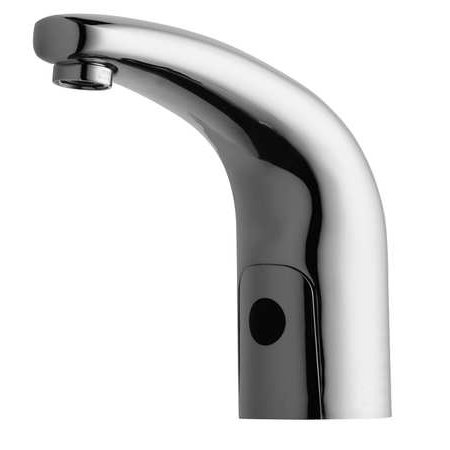 CHICAGO FAUCETS Faucet,Sensor,3/8 In. Female Compression 116.101.AB.1