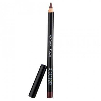 Natural Eyeliner - Brown Benecos 1 Pencil