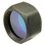 SUREFIRE F06 Filter,Blue,Use With E1B-BK-WH , E1B-SL-WH
