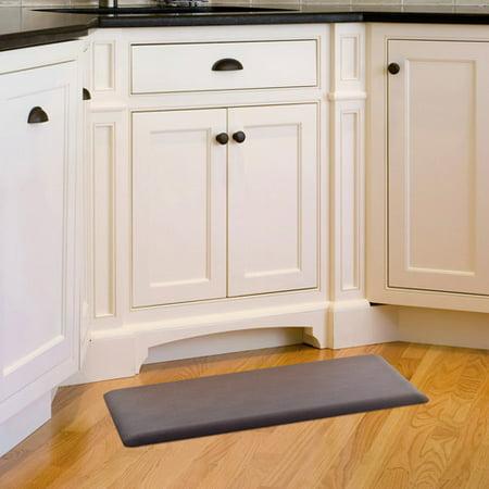 Somerset Home Memory Foam Kitchen Comfort Mat, 20\