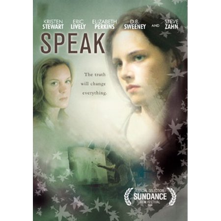 Speak (DVD)
