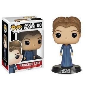 Funko 6583 POP Movie Star Wars EP7 Princess Leia