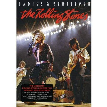 Ladies And Gentlemen  The Rolling Stones