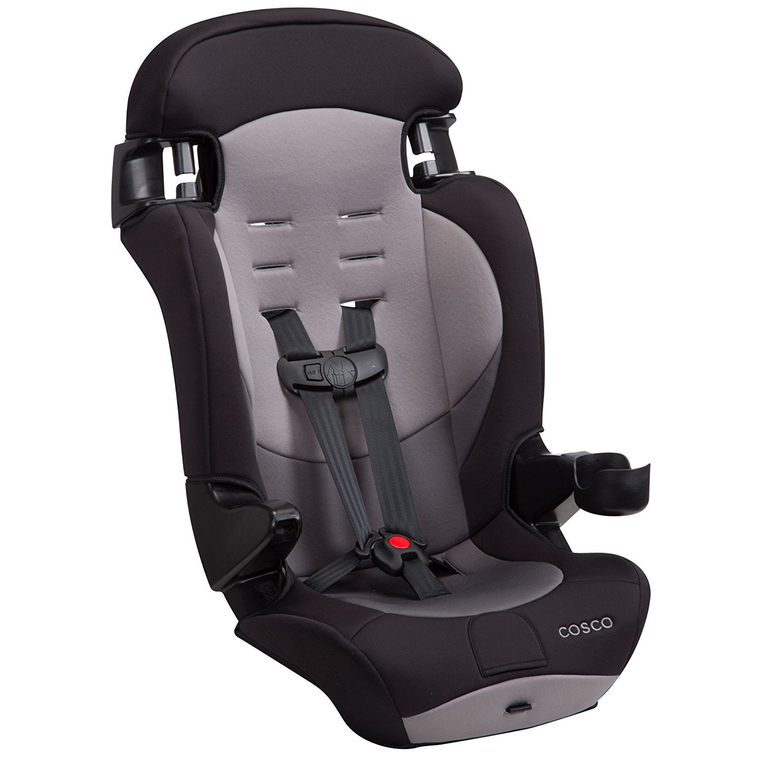 Cosco Finale DX 2-in-1 Booster Car Seat - Dusk