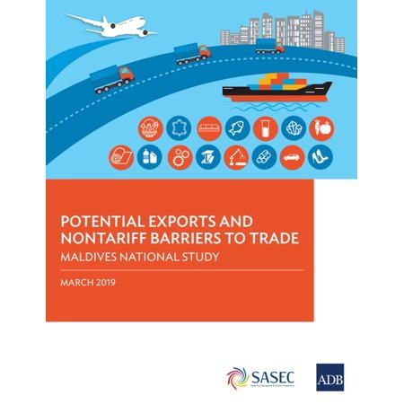 Potential Exports and Nontariff Barriers to Trade - eBook (Sonnenbrille Export)