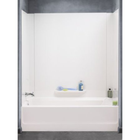 3-piece tub surrounds | Bathtubs | Compare Prices at Nextag