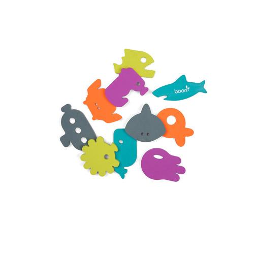 Boon - Dive Bath Tub Toy Appliques