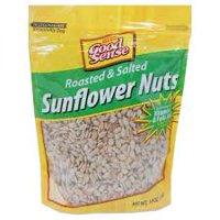 Sunflower Nuts
