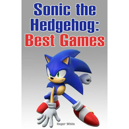 Sonic the Hedgehog: Best Games - eBook