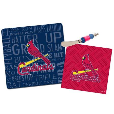 St. Louis Cardinals It's a Party Gift Set - No Size](St Louis Cardinals Party Decorations)