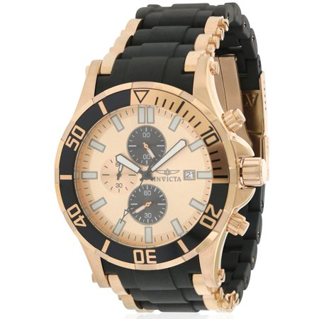 Specialty Chronograph Mens Watch -