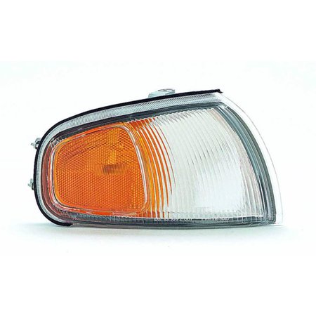 - New Aftermarket Passenger Side Parking Lamp Assembly 8161006020-V