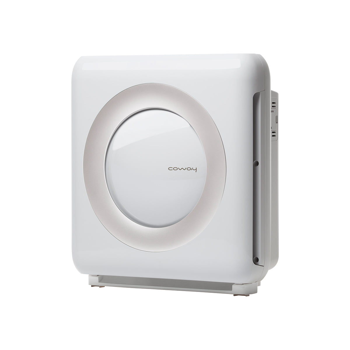Coway Airmega AP-1512HH Mighty Air Purifier with True HEPA and Smart Mode  in White - Walmart.com - Walmart.com