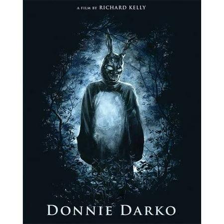 Donnie Darko (Limited Edition) (Blu-ray + - Frank Donnie Darko