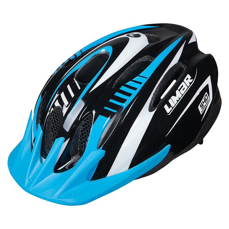 Limar 540 All Around Helmet Lim 540 All-around (F) Xl60-64 Bk/bu