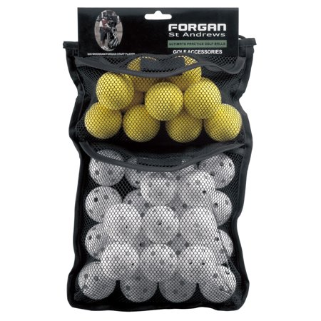 Forgan of St Andrews  Golf Ultimate Practice Balls - image 1 of 1