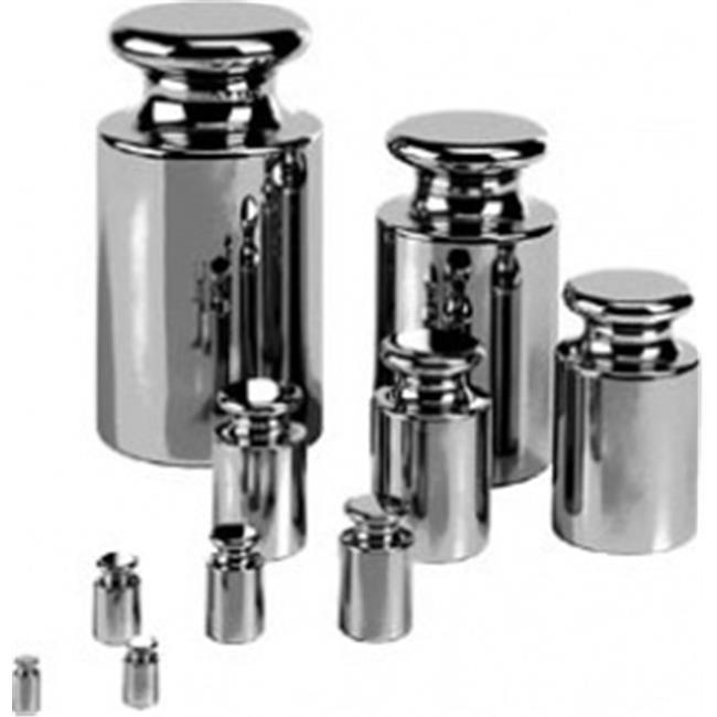 Adam Equipment Calibration Weight ASTM 2-1000g Class 2 by Adam Equipment