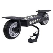 MotoTec 36 Volt Electric Speed Go Board, Black