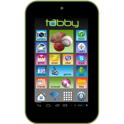 Tabby Sports 5.1\