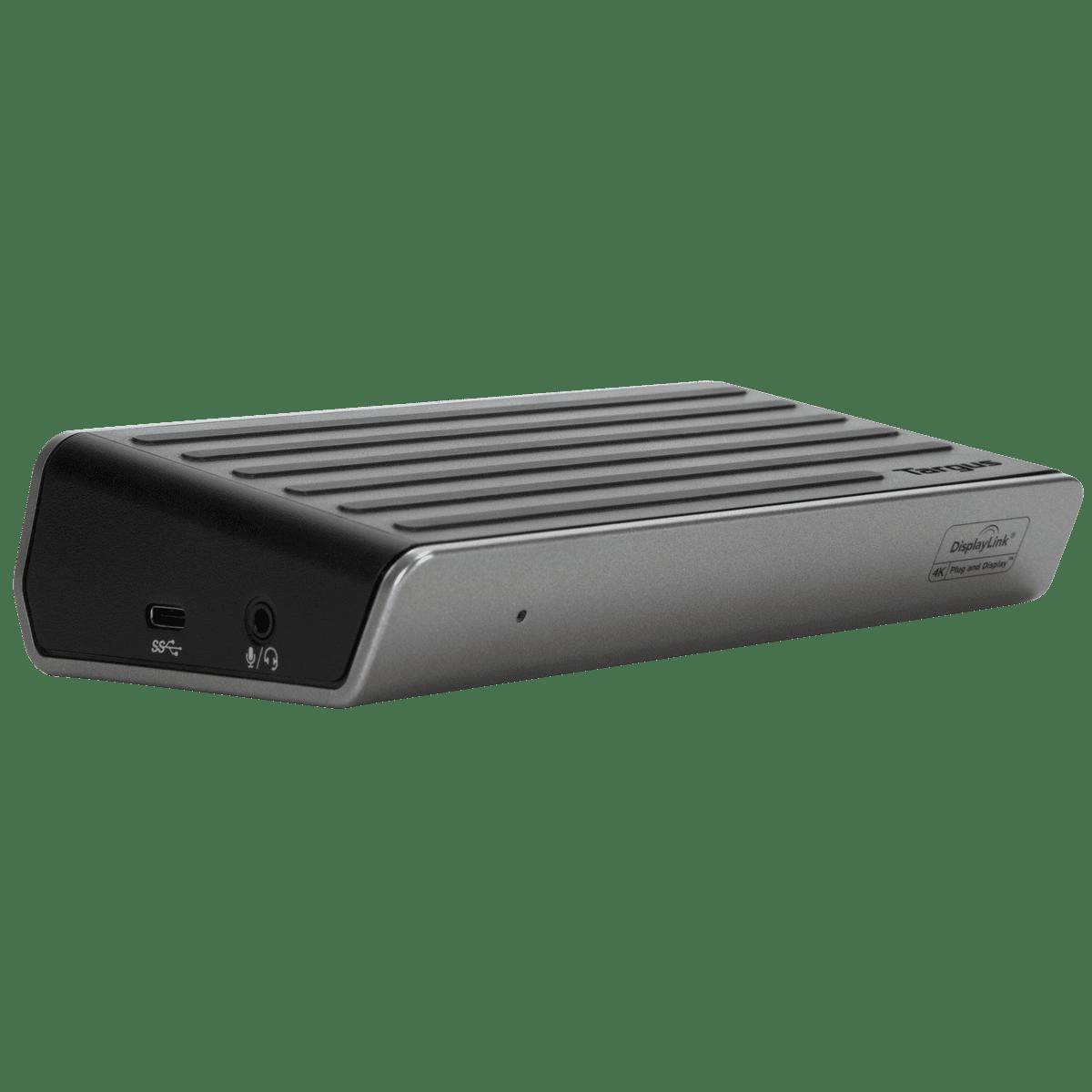 Targus Universal USB 3.0 DV4K Docking Station