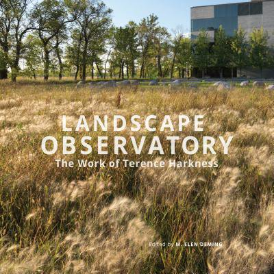 Landscape Observatory : Regionalism in the Work of Terry (Best Observatories In The Us)