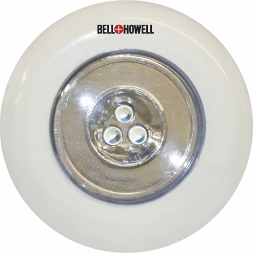 Bell & Howell Mini Power Pods, Set of 3