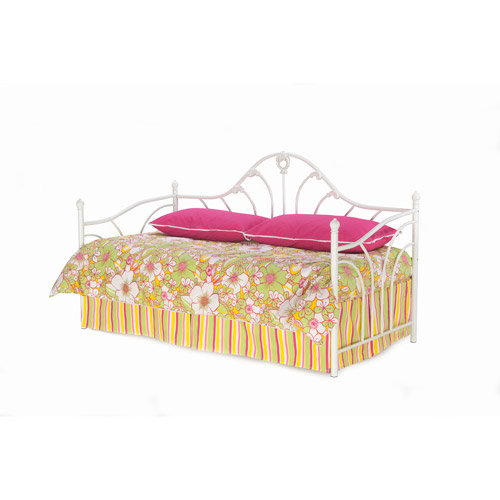 Emma Daybed, White