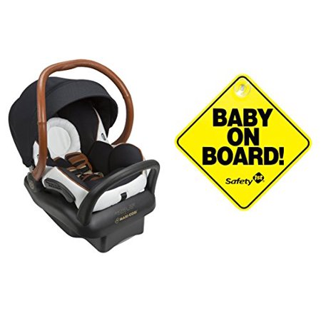 Maxi Cosi Mico Max 30 Rachel Zoe Jet Set Special Edition Infant Car Seat With