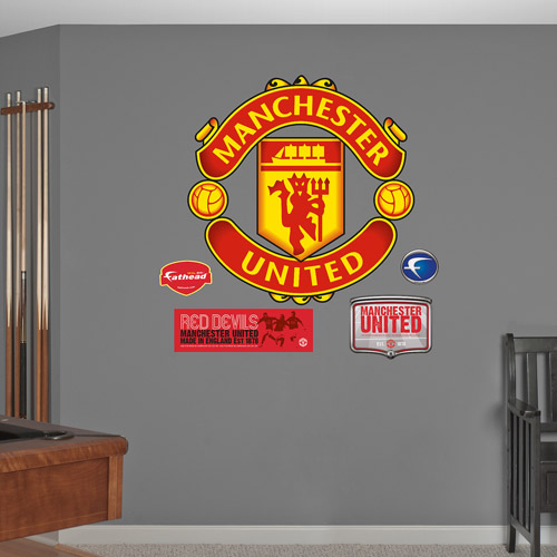 Fathead MLS Logo Wall Decal