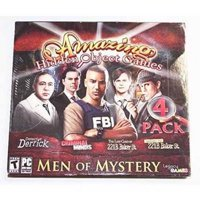 Men of Mystery Amazing Hidden Object Games (PC)