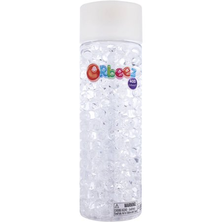 Orbeez Grown Orbeez, Clear