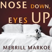Nose Down, Eyes Up - Audiobook