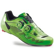 Northwave, Evolution Plus, Road shoes, Green Fluo, 42.5